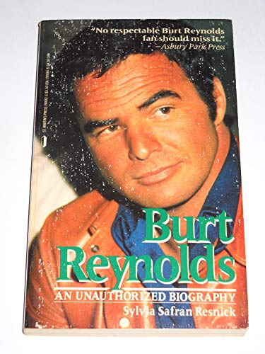 9780312900823: Title: Burt Reynolds An Unauthorized Biography