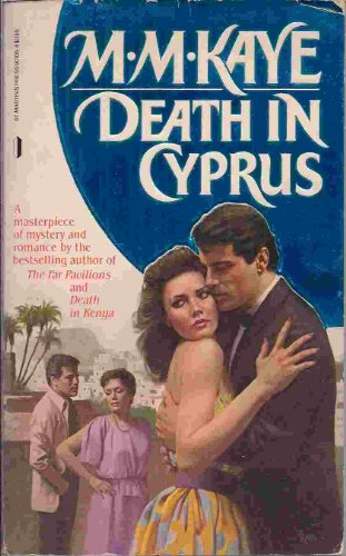 9780312901059: Death in Cyprus