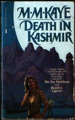 9780312901110: Death in Kashmir