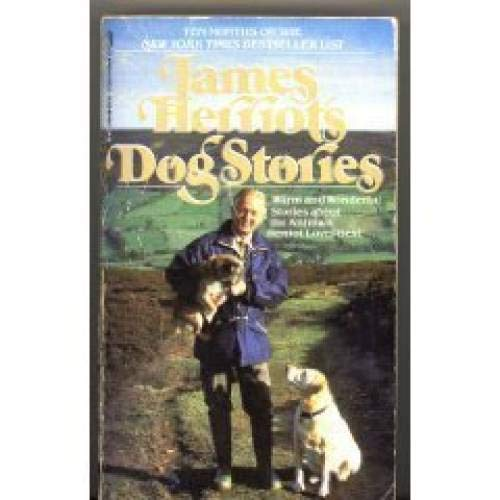 9780312901431: James Herriot's Dog Stories