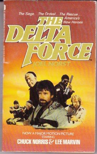 9780312901554: Delta Force