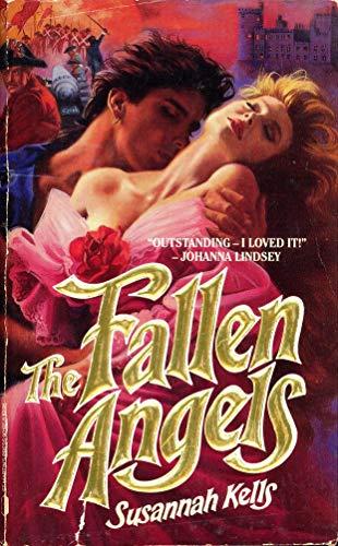 9780312901929: The Fallen Angels