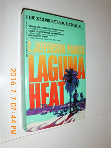 9780312902117: Laguna Heat