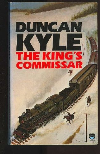 9780312902124: The King's Commissar