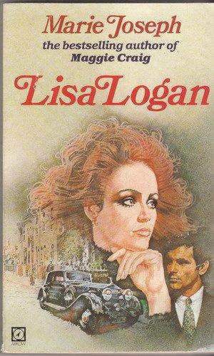9780312902186: Lisa Logan