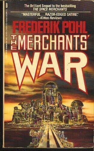 9780312902407: The Merchant's War