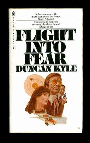 9780312903190: Flight into Fear