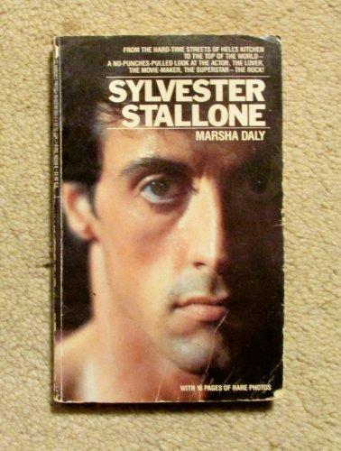 9780312903589: Sylvester Stallone