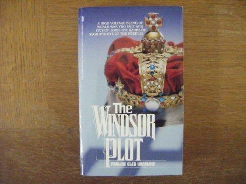 9780312903893: The Windsor Plot