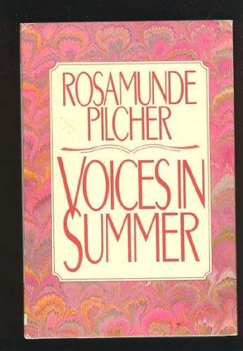 9780312903947: Voices in Summer