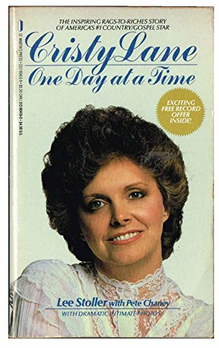 9780312904159: Cristy Lane: One Day at a Time