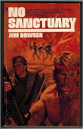 No Sanctuary: Bowser, Jim