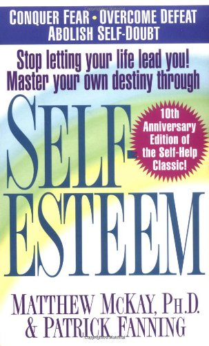 9780312904432: Self-Esteem: Cognitive Techniques for Assessing, Improving and Maintaining Your Self Esteem.