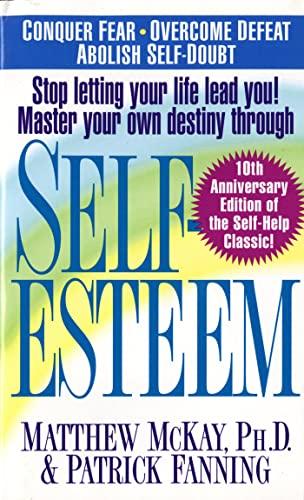 9780312904432: Self-Esteem