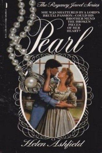 9780312904715: Pearl (The Regency Jewel Series #3)
