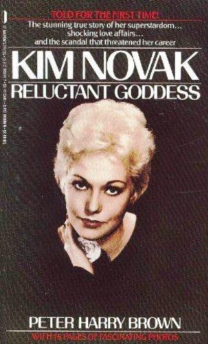 9780312904951: Title: Kim Novak Reluctant Goddess