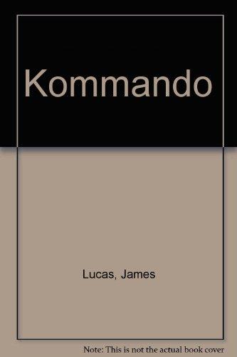 9780312904975: Kommando