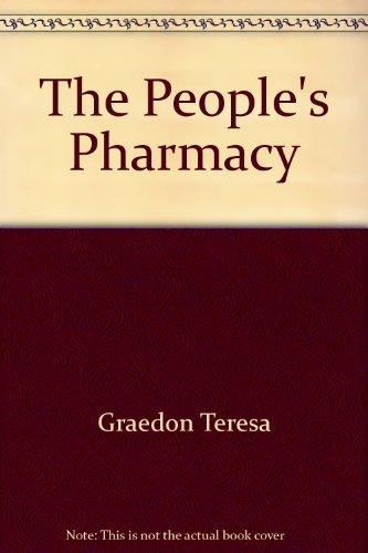 The People's Pharmacy (0312904991) by Graedon, Joe; Graedon, Teresa