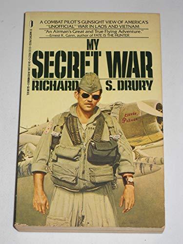 9780312905033: My Secret War