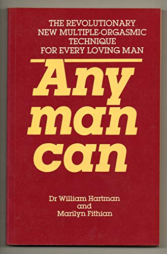 9780312905040: Any Man Can