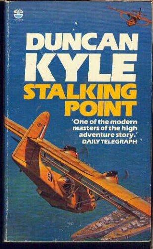 9780312905088: Stalking Point