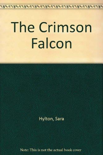 9780312905132: The Crimson Falcon