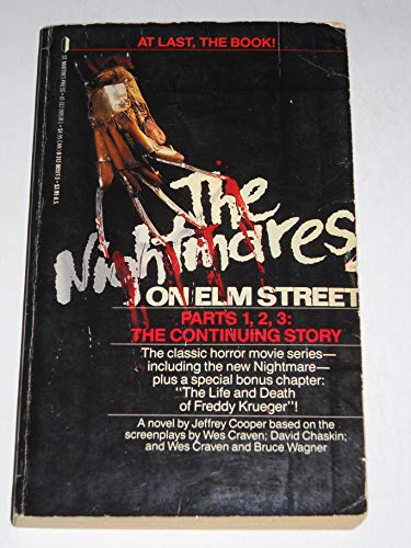 9780312905170: The Nightmares on Elm Street