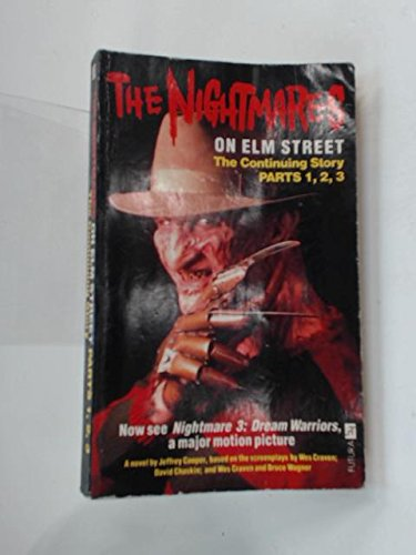 The Nightmares on Elm Street Parts 1,