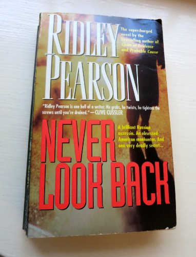 Never Look Back: Pearson, Ridley