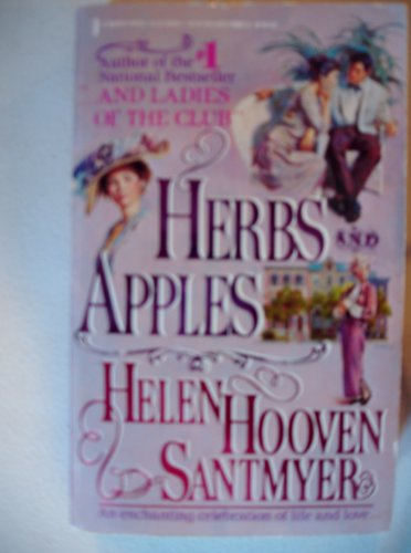 9780312906016: Herbs and Apples