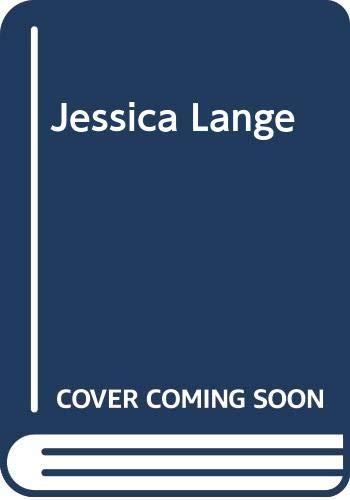 9780312906092: Title: Jessica Lange
