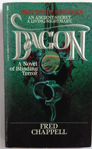Dagon (SIGNED): Chappell, Fred