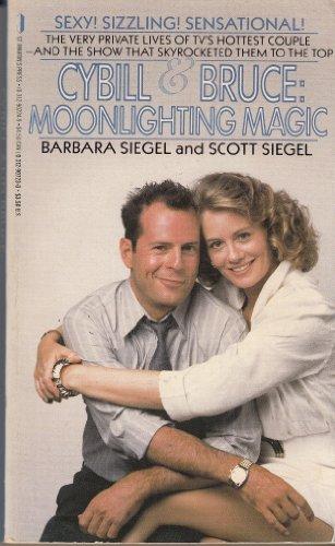 9780312907235: Cybill and Bruce: Moonlighting Magic