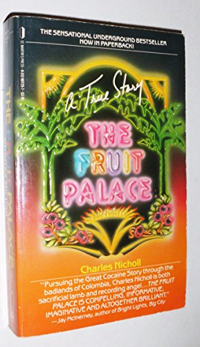 9780312907259: The Fruit Palace