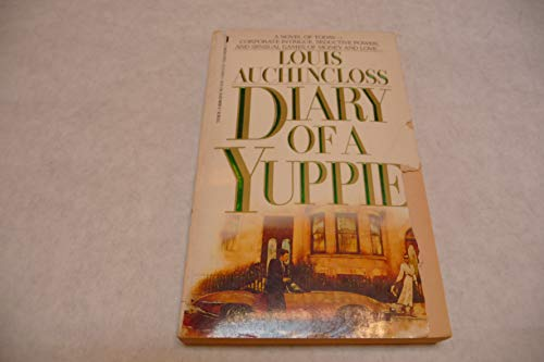 9780312907617: Diary of a Yuppie