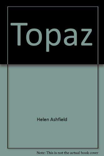 9780312907907: Topaz: The Regency Jewel Series No. 7