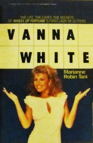 9780312908294: Vanna White