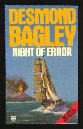 9780312908836: Night of Error
