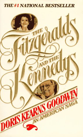 9780312909338: The Fitzgeralds and the Kennedys