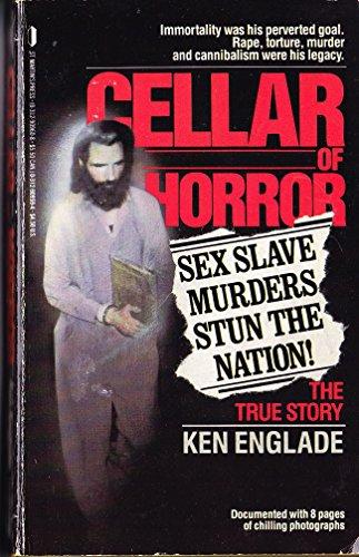 Cellar of Horror (Vol. 1): Englade, Ken