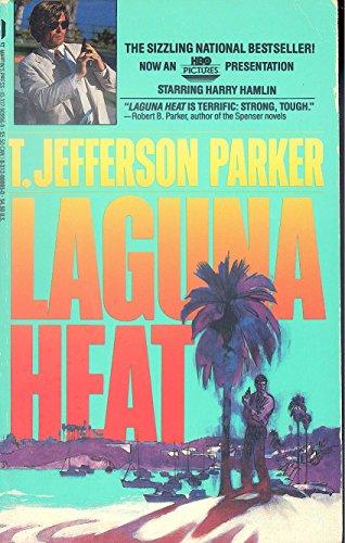 9780312909956: Laguna Heat