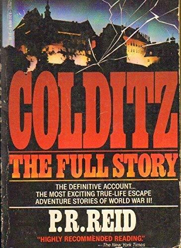 9780312910198: Colditz