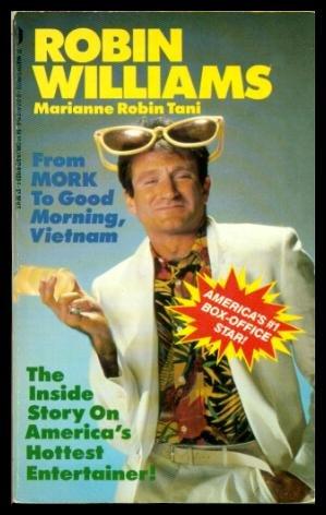 9780312910235: Robin Williams
