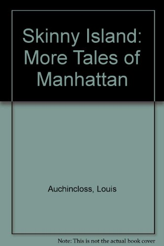 9780312910471: Skinny Island: More Tales of Manhattan