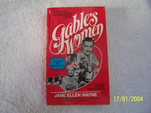 9780312911089: Gable's Women