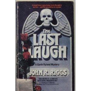 9780312911317: The Last Laugh