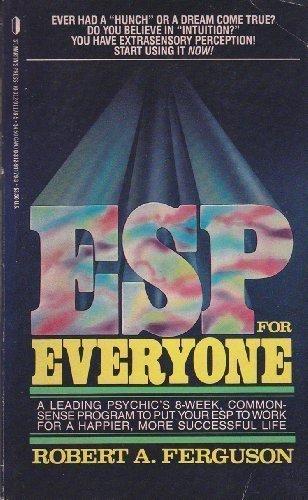 9780312911799: Esp for Everyone