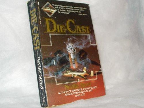9780312911973: Die-Cast