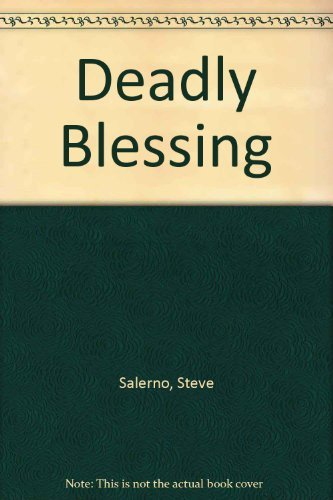 9780312912154: Deadly Blessing
