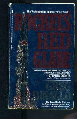 9780312912888: Rockets Red Glare